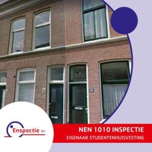 NEN 1010 inspectie Utrecht